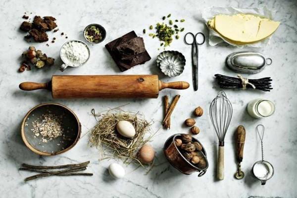 فنون الطهى